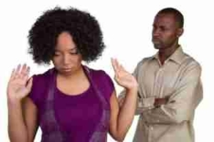 Adultery Competition: Hubby Dates Mum Of 8, Wife Dates Man With 5 Wives